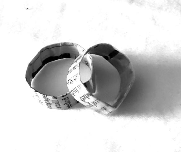 Wedding rings (2)